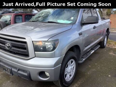 2010 Toyota Tundra for sale at Royal Moore Custom Finance in Hillsboro OR