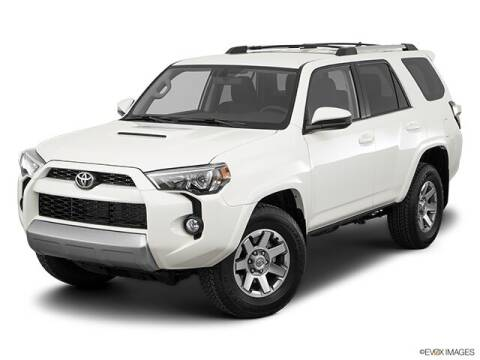 2016 Toyota 4Runner for sale at Bob Weaver Auto in Pottsville PA