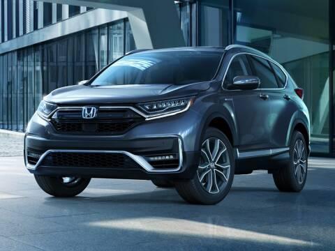 2022 Honda CR-V Hybrid for sale at MILLENNIUM HONDA in Hempstead NY