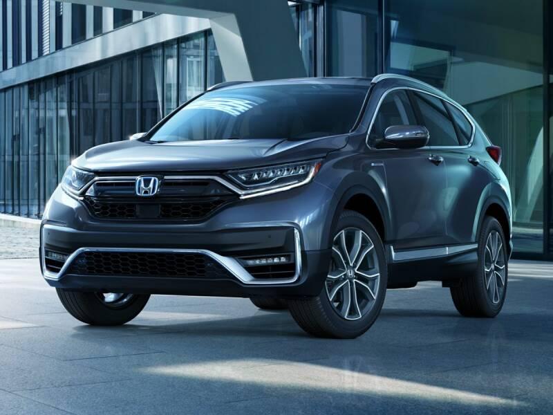 2022 Honda CR-V Hybrid for sale in Crystal Lake, IL