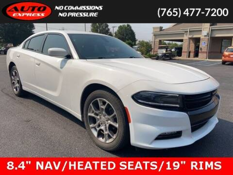 2015 Dodge Charger for sale at Auto Express in Lafayette IN