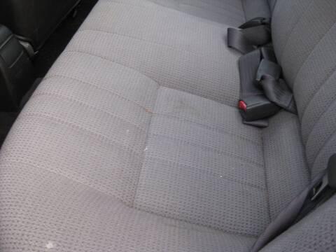 1993 Toyota Corolla