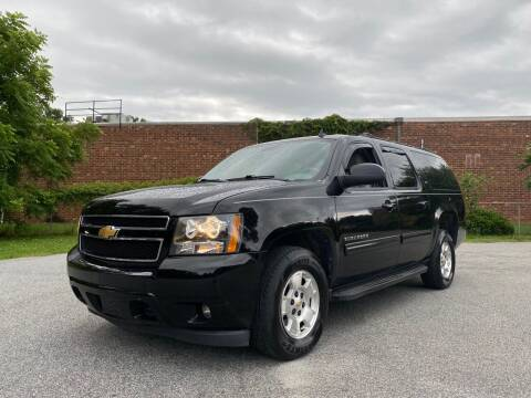 2011 Chevrolet Suburban for sale at RoadLink Auto Sales in Greensboro NC