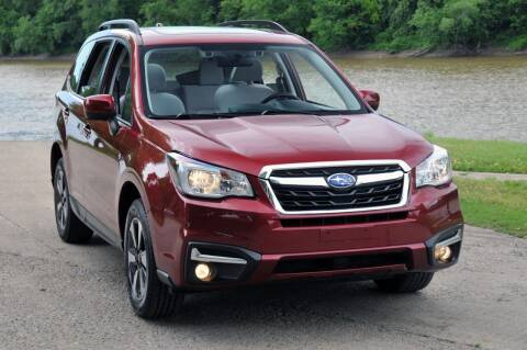 2018 Subaru Forester for sale at Auto House Superstore in Terre Haute IN