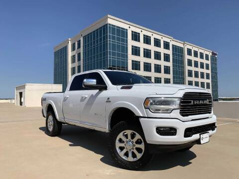 2019 RAM Ram Pickup 2500 for sale at SIGNATURE Sales & Consignment in Austin TX