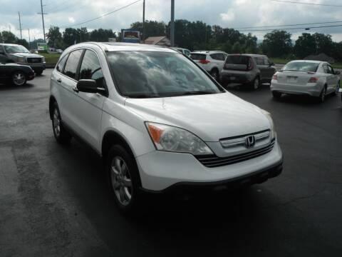2009 Honda CR-V for sale at Morelock Motors INC in Maryville TN