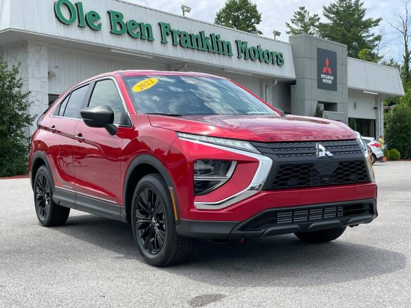 2022 Mitsubishi Eclipse Cross for sale in Knoxville, TN