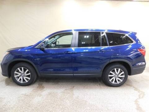 2020 Honda Pilot for sale at Dells Auto in Dell Rapids SD