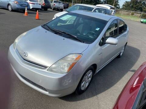 2008 Toyota Prius for sale at TacomaAutoLoans.com in Lakewood WA