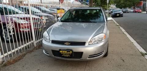 2008 Chevrolet Impala for sale at KING MOTORS AUTO SALES, INC in Newark NJ