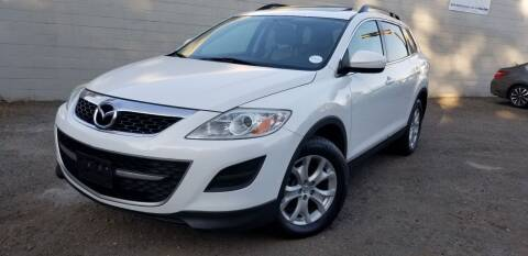 2011 Mazda CX-9 for sale at Bay Auto Exchange in San Jose CA