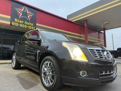 2013 Cadillac SRX for sale at Star Auto Inc. in Murfreesboro TN