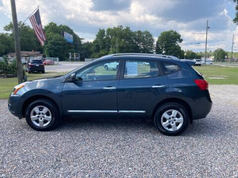 2014 Nissan Rogue Select for sale at Joye & Company INC, in Augusta GA