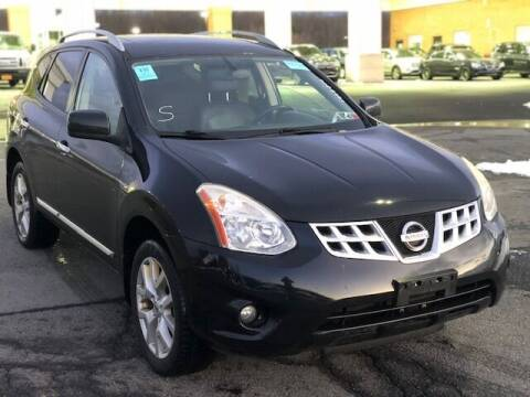 2011 Nissan Rogue for sale at MOUNT EDEN MOTORS INC in Bronx NY