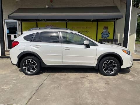 2014 Subaru XV Crosstrek for sale at Family Auto Sales of Johnson City in Johnson City TN