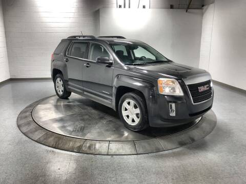 2015 GMC Terrain for sale at CU Carfinders in Norcross GA