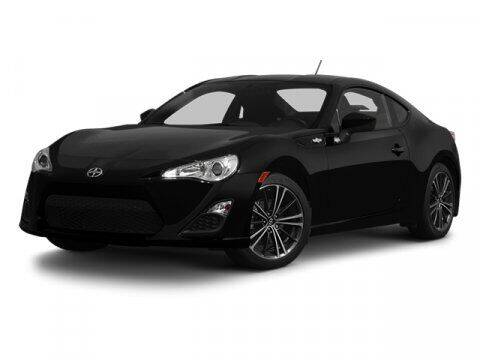 2013 Scion FR-S for sale at BEAMAN TOYOTA in Nashville TN
