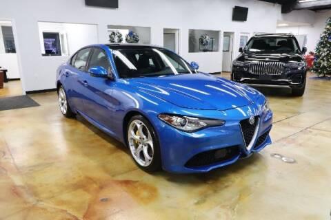 2019 Alfa Romeo Giulia for sale at RPT SALES & LEASING in Orlando FL