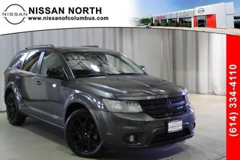 2018 Dodge Journey for sale at Auto Center of Columbus in Columbus OH