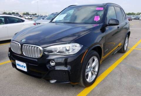 2014 BMW X5 for sale at Gus's Used Auto Sales in Detroit MI