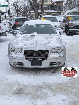 2010 Chrysler 300 for sale at Corridor Motors in Cedar Rapids IA