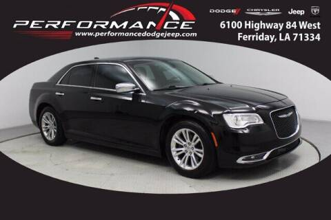 2015 Chrysler 300 for sale at Performance Dodge Chrysler Jeep in Ferriday LA