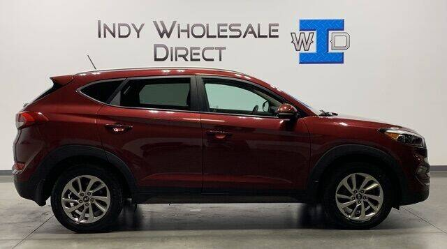 2016 Hyundai Tucson for sale at Indy Wholesale Direct in Carmel IN