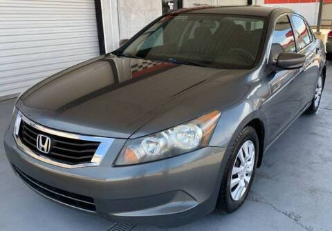 2010 Honda Accord for sale at Tiny Mite Auto Sales in Ocean Springs MS