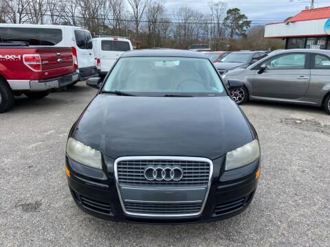 2008 Audi A3 for sale at Premium Auto Brokers in Virginia Beach VA
