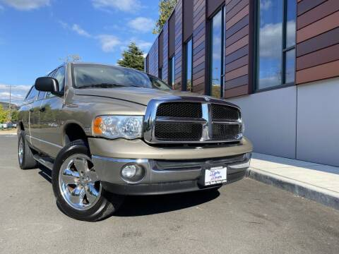 2005 Dodge Ram Pickup 1500 for sale at DAILY DEALS AUTO SALES in Seattle WA