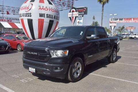 2020 RAM Ram Pickup 1500 for sale at Choice Motors in Merced CA