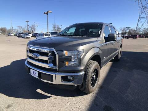 2016 Ford F-150 for sale at Spuds City Auto in Murfreesboro TN