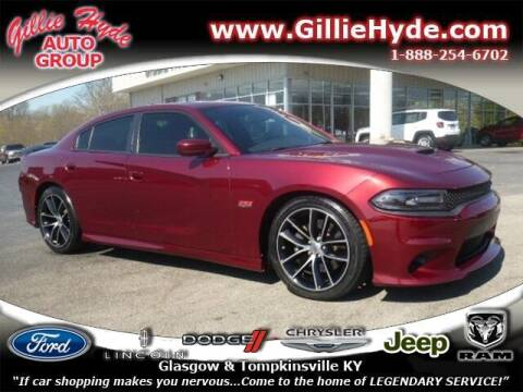 2018 Dodge Charger for sale at Gillie Hyde Auto Group in Glasgow KY