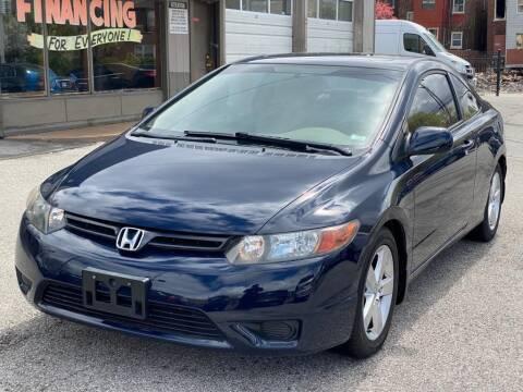 2006 Honda Civic for sale at IMPORT Motors in Saint Louis MO