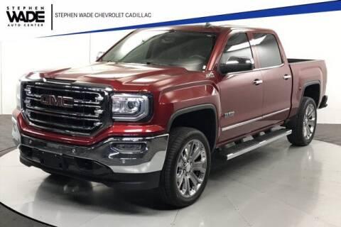 2018 GMC Sierra 1500 for sale at Stephen Wade Pre-Owned Supercenter in Saint George UT