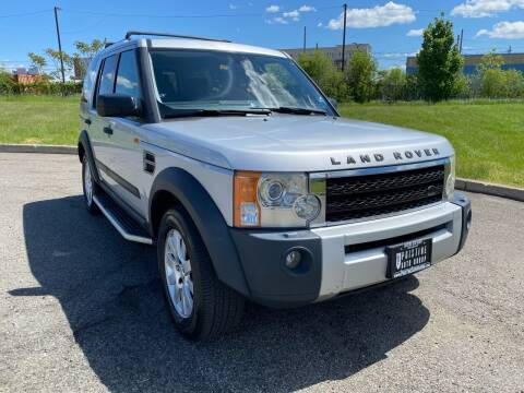2005 Land Rover LR3 for sale at Pristine Auto Group in Bloomfield NJ