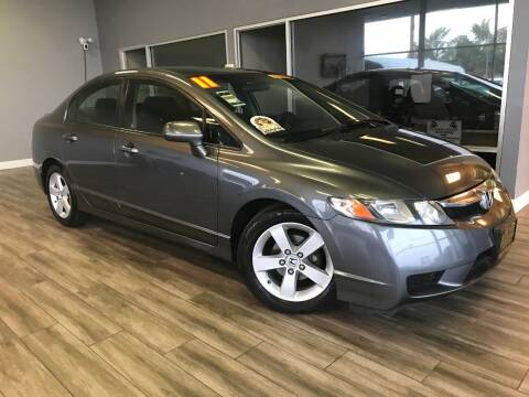 2011 Honda Civic for sale at Golden State Auto Inc. in Rancho Cordova CA