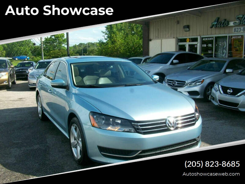 2012 Volkswagen Passat for sale in Birmingham, AL