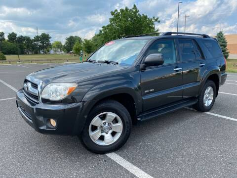 2009 Toyota 4Runner for sale at PA Auto World in Levittown PA