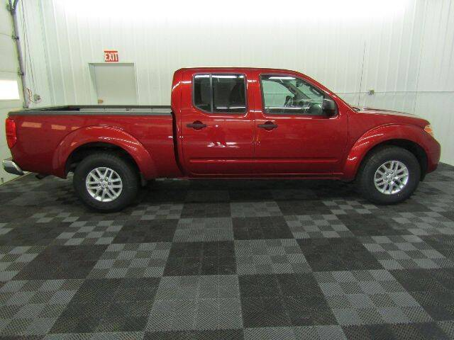 2017 Nissan Frontier for sale at Michigan Credit Kings in South Haven MI