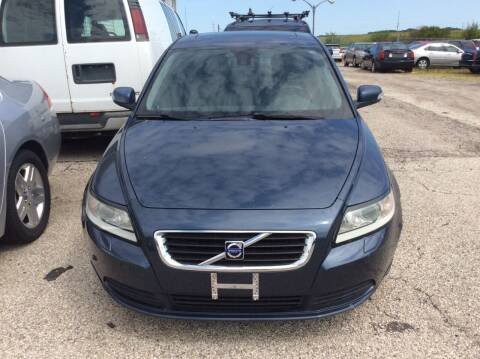 2008 Volvo S40 for sale at Carz R Us 1 Heyworth IL in Heyworth IL