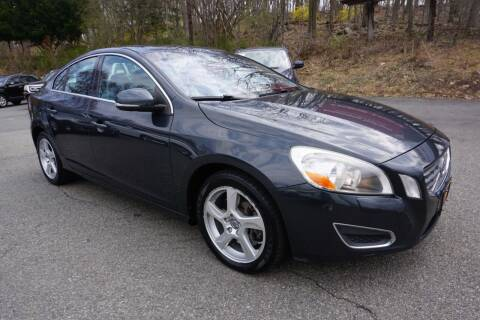 2013 Volvo S60 for sale at Bloom Auto in Ledgewood NJ