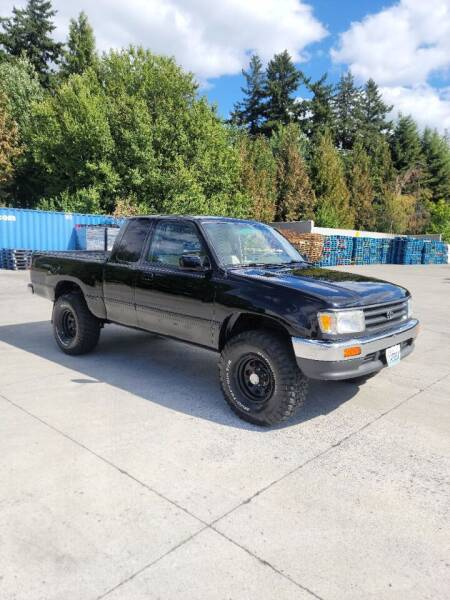 1998 Toyota T100 for sale in Portland, OR