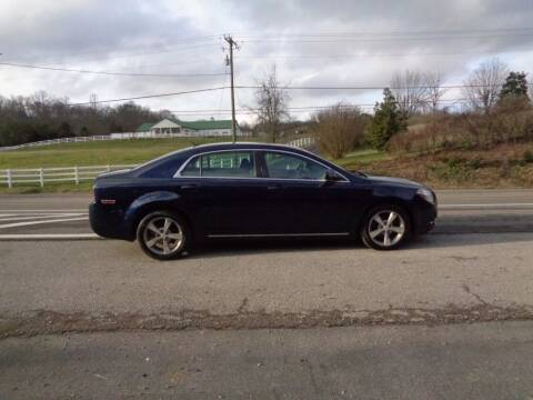 2011 Chevrolet Malibu for sale at Car Depot Auto Sales Inc in Seymour TN