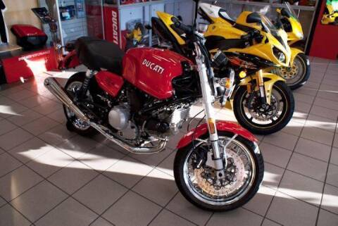 2007 Ducati GT1000 for sale at Peninsula Motor Vehicle Group in Oakville NY