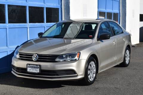 2016 Volkswagen Jetta for sale at IdealCarsUSA.com in East Windsor NJ