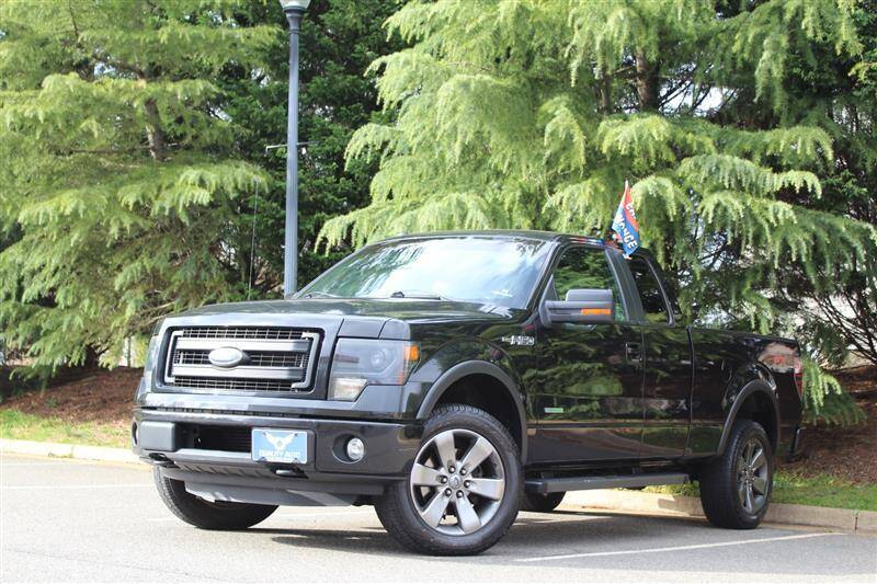 2013 Ford F-150 for sale at Quality Auto in Manassas VA