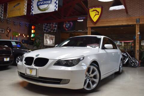 2008 BMW 5 Series for sale at Chicago Cars US in Summit IL