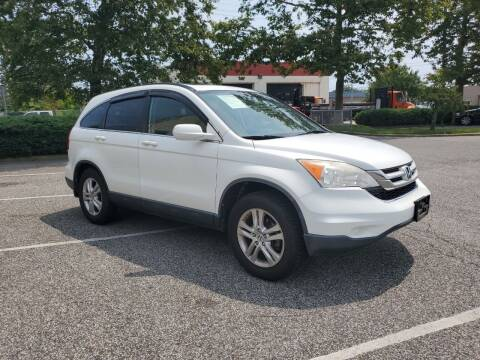 2011 Honda CR-V for sale at RMB Auto Sales Corp in Copiague NY