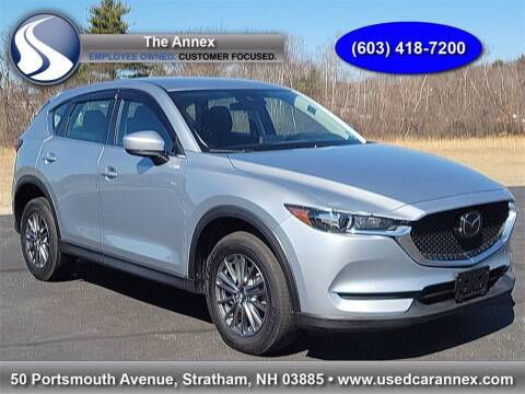 2018 Mazda CX-5 for sale at The Annex in Stratham NH
